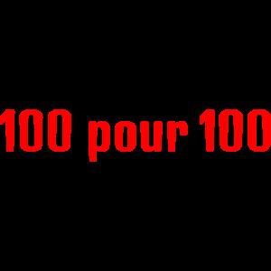100 zu 100