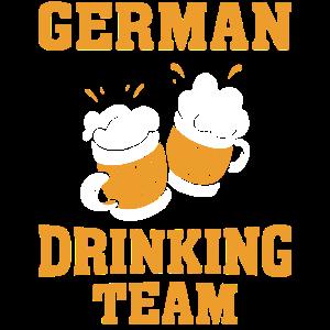 Deutsches Trinkteam