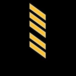 Schulterklappe Marine Oberstabsgefreiter