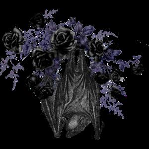 Nacht Frosch Gothik goth Totenkopf Tod Skull Punk