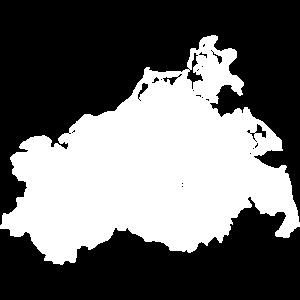 Mecklenburger Stier Mecklenburg Vorpommern Flagge