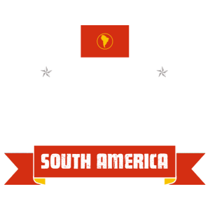 Süd Amerika Reise - I dont need Therapy