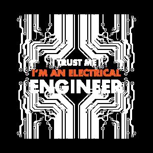 Elektroingenieur entwirft Trust Me Electric