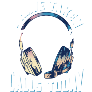Call Center Technischer Support Hotline Geschenk