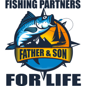 Fishing father Son Partners