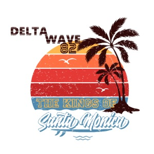 The Kings Of Santa Monica