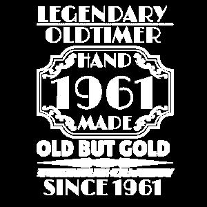 Oldtimer 1961