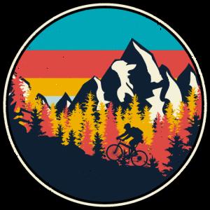 Mountainbike-Abenteuer