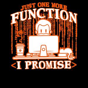 Softwareentwickler Computerfreak Programmierer