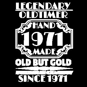 Oldtimer 1971