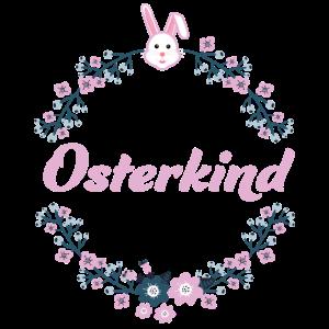 Kindermode Ostershirt Geschenk für Kinder Ostern