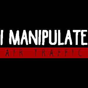 Luftraumüberwachung