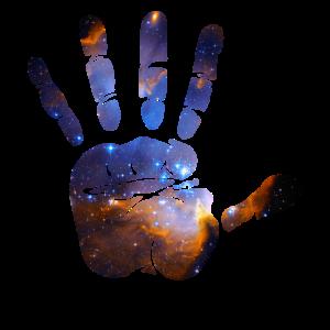 Hand Universum