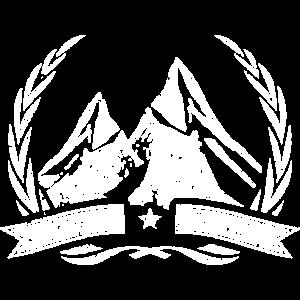 Berge Symbol Natur Mountain