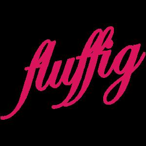 fluffig