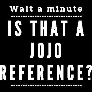 Jojo's bizarre Abenteuer Manga Witz Insider