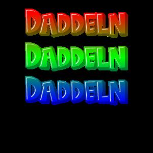Daddeln - Gamer Design