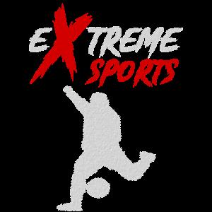 Extremsport Fußball