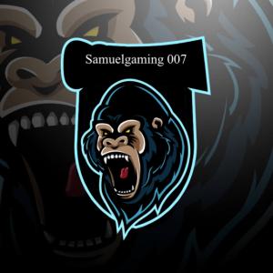 Samuelgaming007 Gaming Zubehör