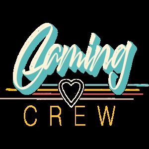 Gaming Crew