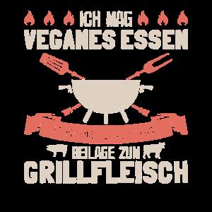 Grillen BBQ Griller Spruch Grillparty Geschenk