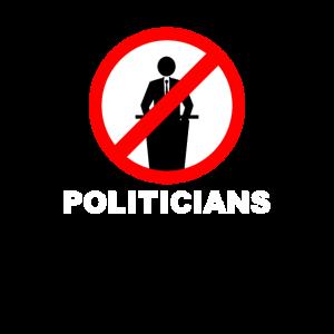 Wir Brauchen Keine Politiker