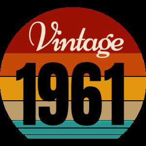 JAHRGANG 1961