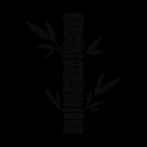 Bamboo (dark)