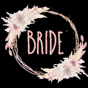 Boho Team Bride 2
