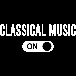Classical Music [on] - klassische Musik Musiker