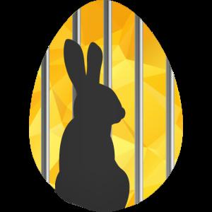 Easter Lockdown (Ostern Ausgangssperre)