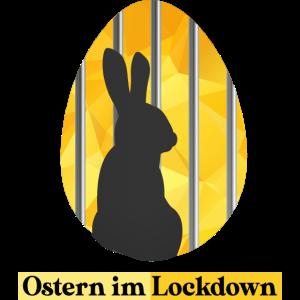 Ostern Ausgangssperre- Lockdown