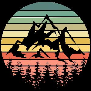 Berg Berge