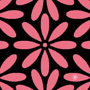 Schoen&Guth Blüten ROSA