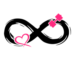 Unendlich Fitness Liebe Unendlichkeit Sport