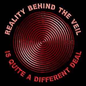 Die Realität hinter dem Schleier ist ein ganz anderer Deal