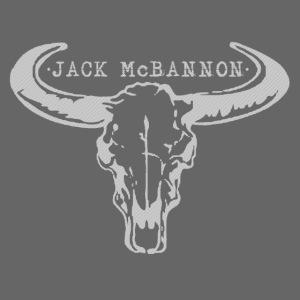 Jack McBannon - Bull Head