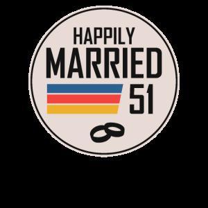 1851 Married Since