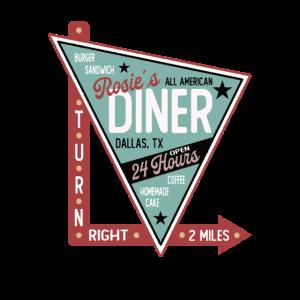 Rosie´s Diner