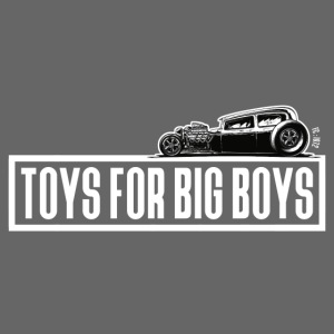 TOYS FOR...