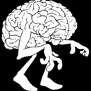 Brain Ghost