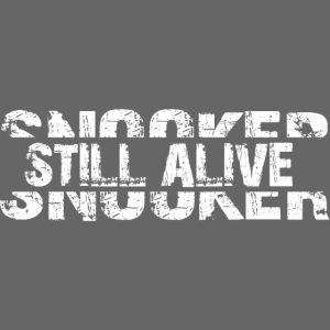 """Snooker """"still alive"""""""