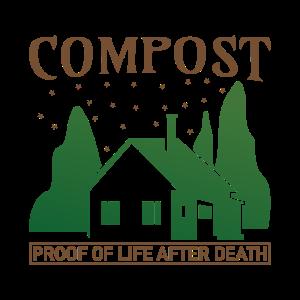 kompost proof of life after death