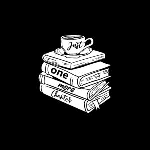 Ein Kapitel noch Buch Bücher Lesen Bücherwurm