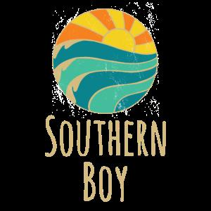 Southern Boy Süden Sonne Meer