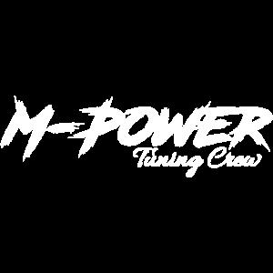 M-Power Tuning Crew Auto Car Motorsport