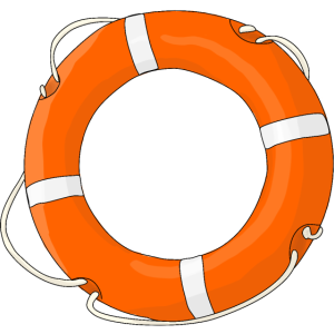 Boot Rettungsring