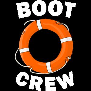 Boot Mannschaft