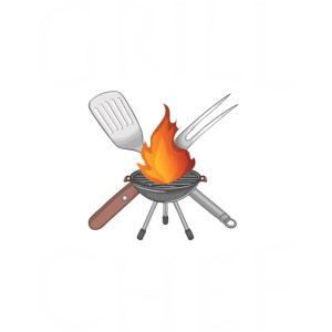 Grillchef Grillmeister Grillexperte