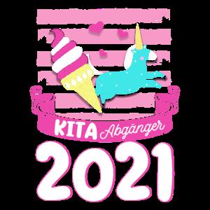 Kita Abgänger 2021 Schulanfänger Geschenk